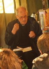 Fr Jeremy Davies